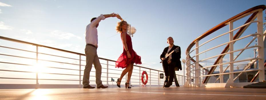 AZA Ship Dance Models-930